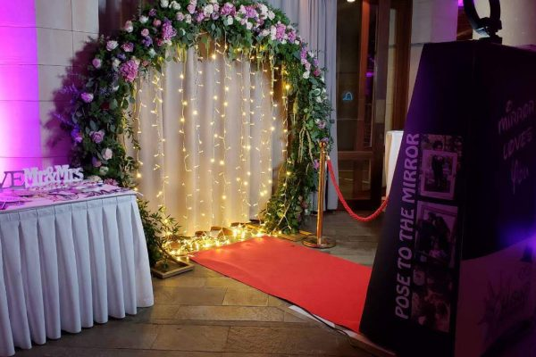 photo booth cyprus