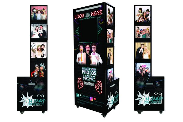open-air-photo-booth-cyprus-rental