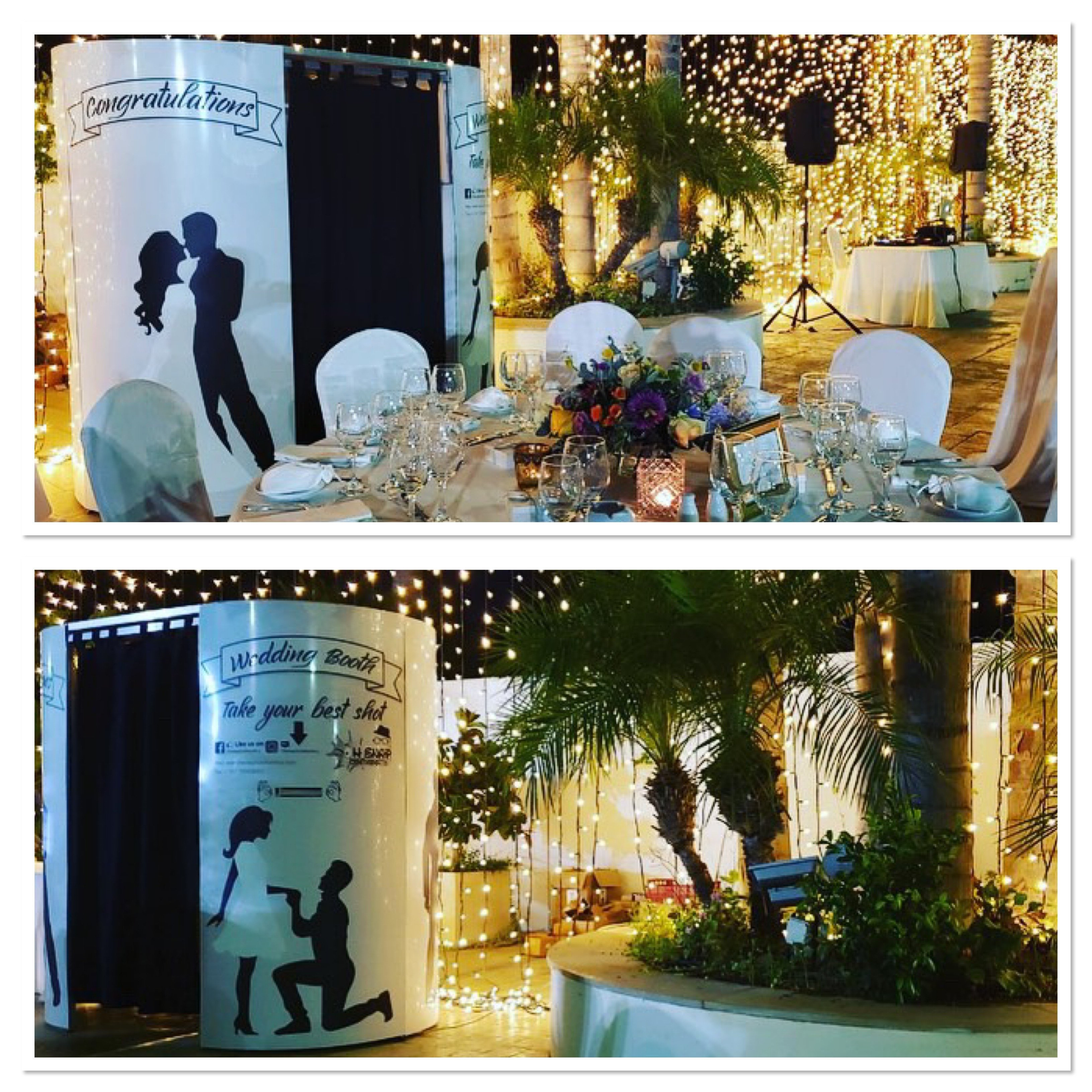 photo booth cyprus rentals